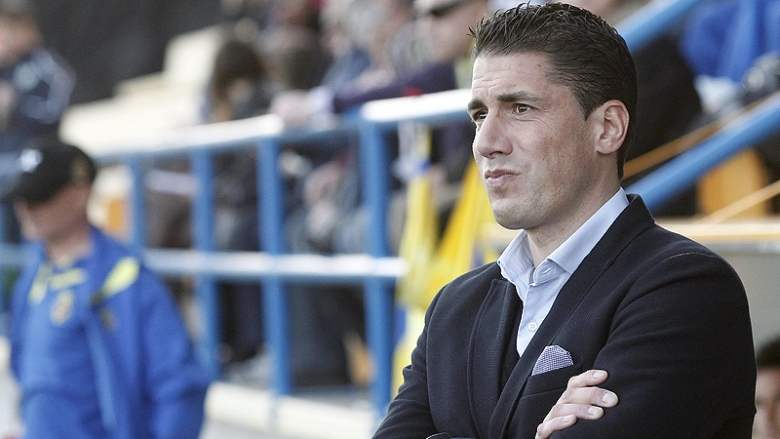 El Villarreal elige a Julio Velázquez