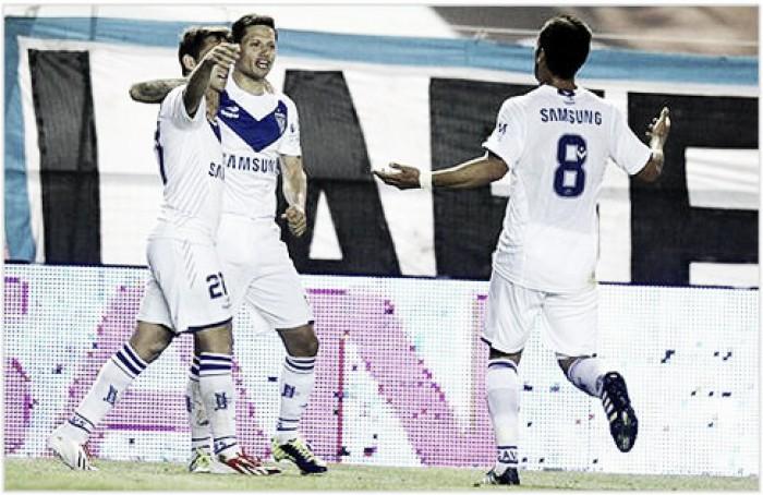 Un día como hoy: Racing 0 - Vélez 1