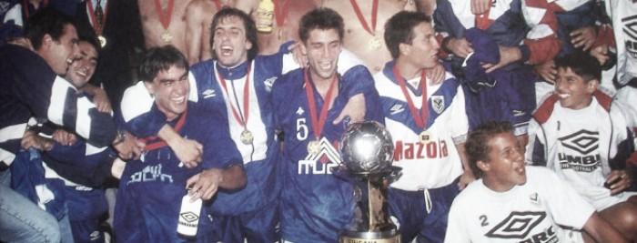 A 20 años de la Copa Interamericana