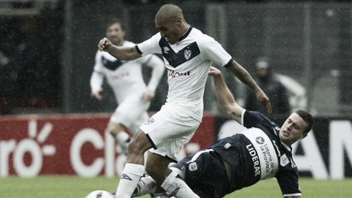 "Gimnasia 2-0 Vélez Sarsfield, puntuaciones del ""Fortín"""