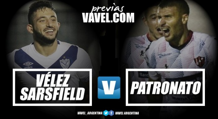 Previa Vélez Sarsfield - Patronato: segunda final del año