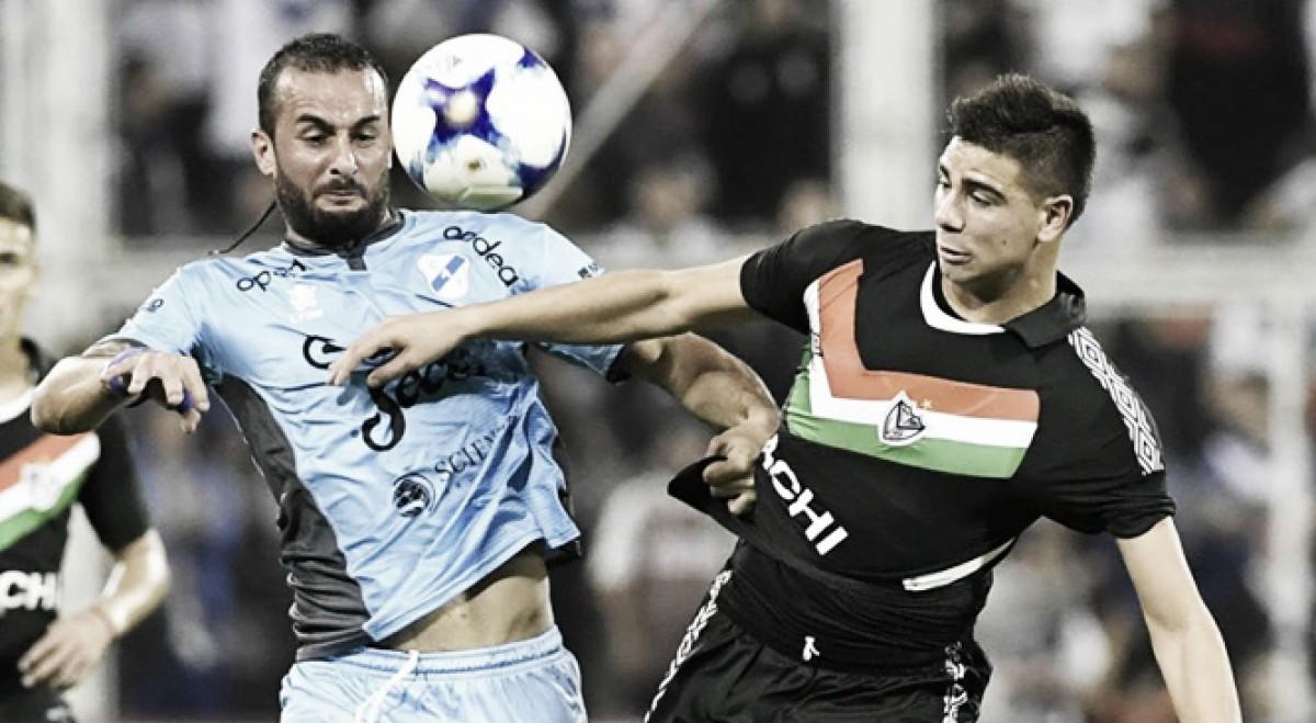 Previa Temperley - Vélez Sarsfield: disputa ya desenlazada