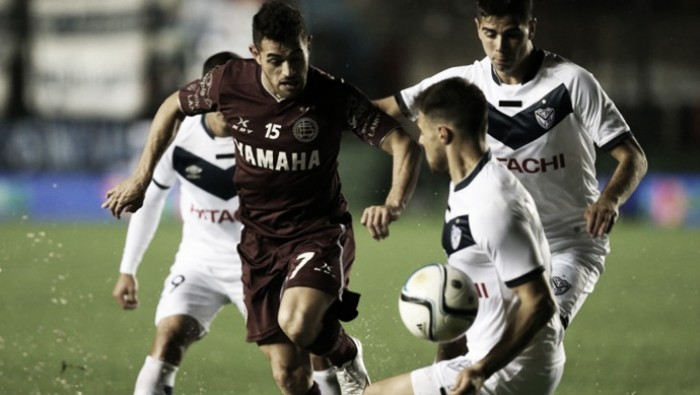 Objetivo: Copa Argentina