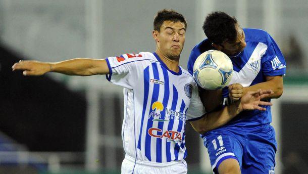 Vélez Sarsfield - Godoy Cruz: Ambos buscan escalar posiciones