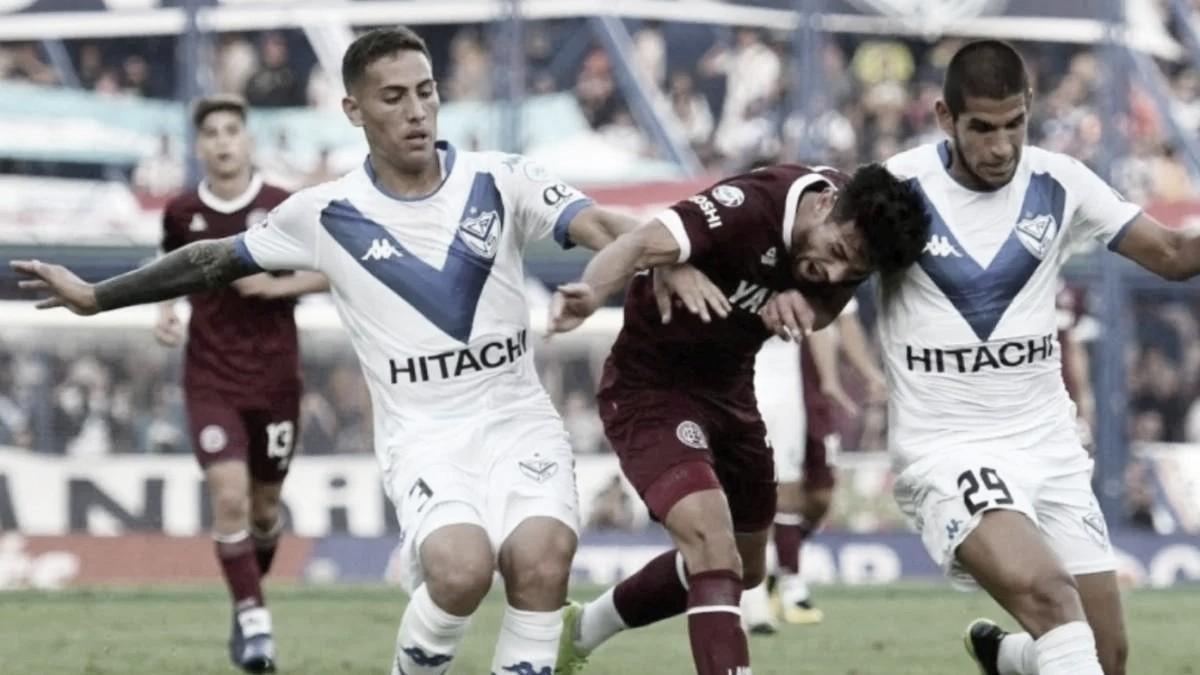 La previa de la semifinal de la Copa Sudamericana: Vélez-Lanús