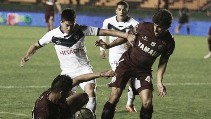 Historial de Vélez en la Copa Argentina