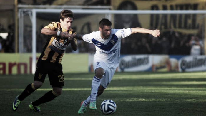 Historial ante Olimpo