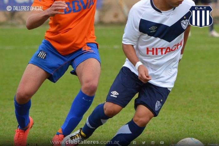 Vélez Sarsfield 0-2 Talleres: el Matador pisó fuerte en Liniers