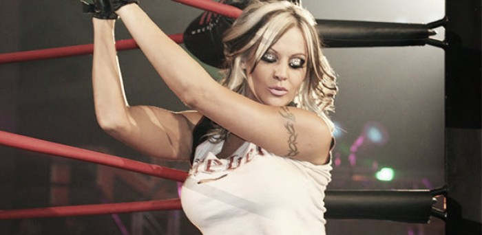 Former TNA Knockout Velvet Sky talks Bayley, Natalya and WWE Opportunity