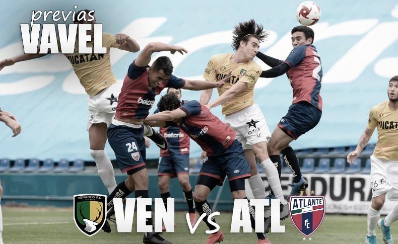 Previa Venados vs Atlante: cerrar la temporada regular con victoria