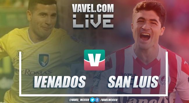 Venados vs Alético de San Luis: cómo dónde ver semifinal EN VIVO, canal y horario en TV