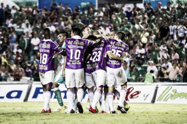 """Luis Venegas: """"Esperamos poder conseguir la calificación"""""""