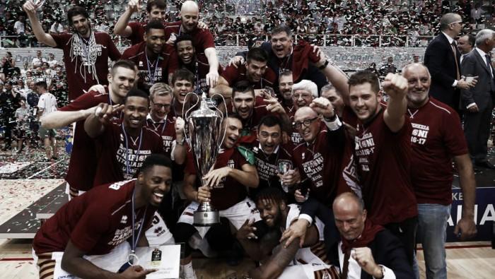 Legabasket Serie A - Si comincia! Milano riparte da Cremona, Venezia a Varese
