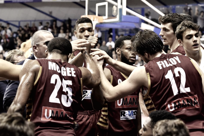 LegaBasket Serie A - Venezia, vuoi essere tu la regina?