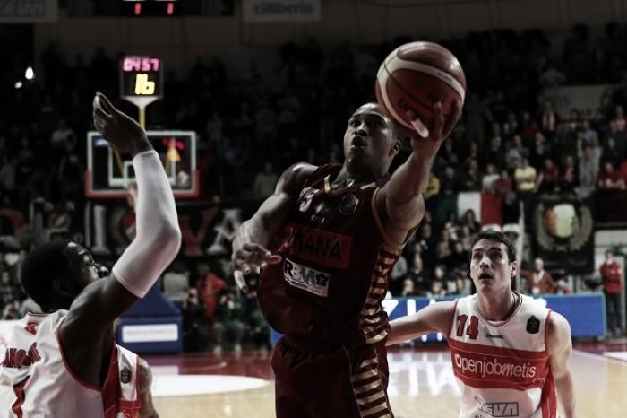 Legabasket Serie A - Venezia e Avellino per il secondo posto, si chiude la lotta salvezza?