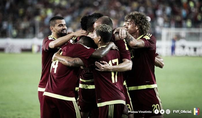 Previa: Venezuela vs Uruguay, la renovación contra la garra