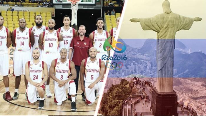 Guía VAVEL Básquet Juegos Olímpicos 2016: Venezuela