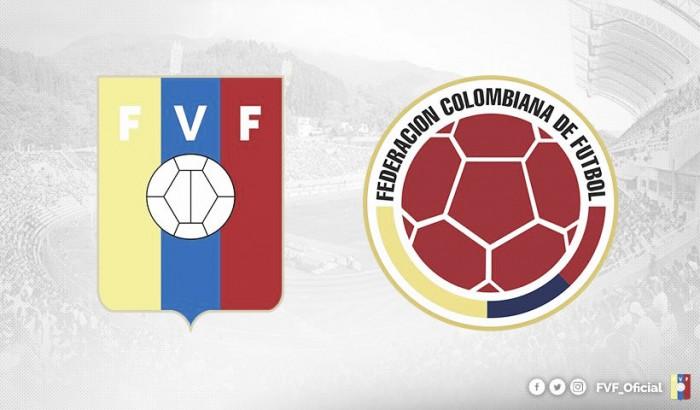 FVF revalida Estadio Pueblo Nuevo como sede del Venezuela - Colombia