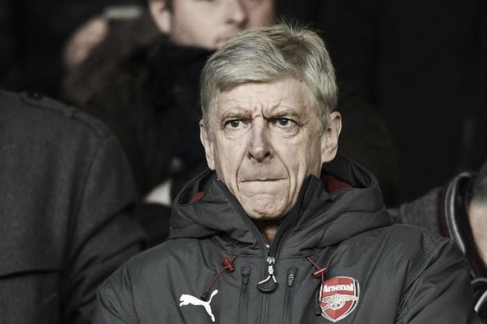 """Wenger elogia Nottingham Forest após eliminação na FA Cup: """"Mereceram essa vitória"""""""