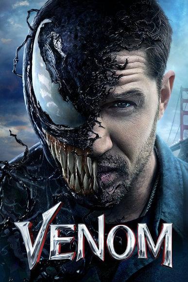Segundo filme de Venom já está sendo produzido