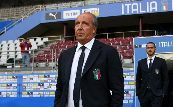 """Italia, Ventura: """"Sono sereno. Con l'Albania serve vincere per essere teste di serie ai playoff"""""""