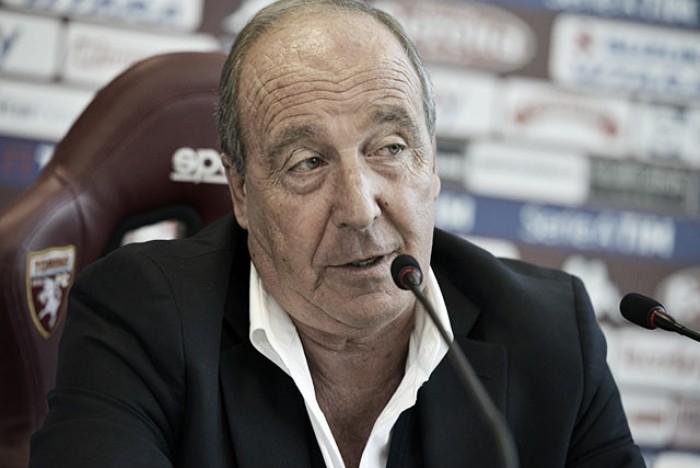 """Ventura: """"Contro il Napoli cerco risposte soprattutto da alcuni giovani"""""""