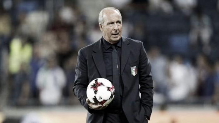 """Ventura sul campionato: """"Juve-Roma farà bene al nostro pallone. Milan-Atalanta uno spot giovane"""""""