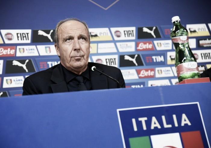 Priorizando novo estilo de jogo, Ventura convoca Itália para Eliminatórias e amistoso