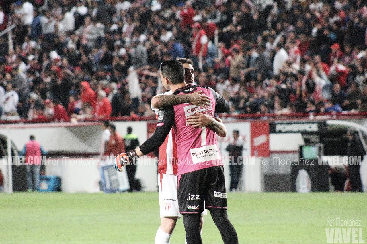 La luz y sombra de Necaxa en la jornada 6 de la Liga MX Clausura 2019