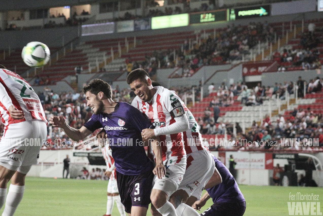 Luz y sombra de Necaxa en la jornada 10 de la Liga MX CL19