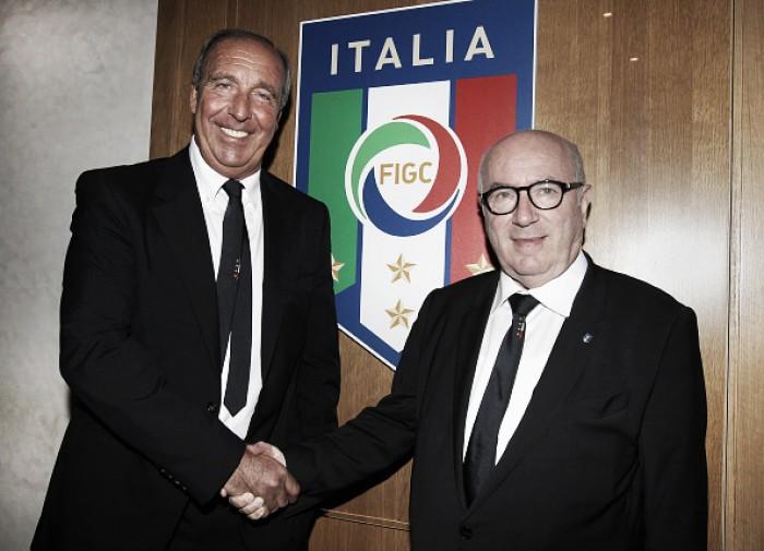 Primeira missão de Ventura na Seleção Italiana: encontrar um sucessor para Barzagli