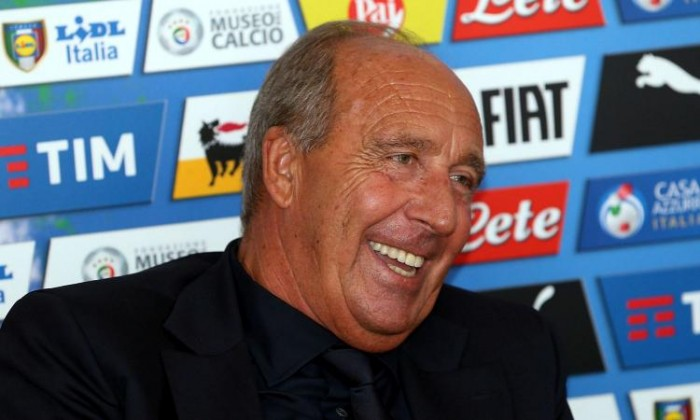 """Italia, parla Ventura: """"Ho la possibilità di fare buon calcio"""""""