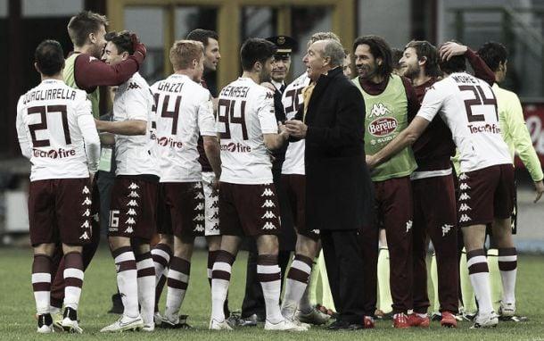 "Ventura sfida la Roma: ""Se li battiamo si aprono scenari interessanti. Crediamoci"""