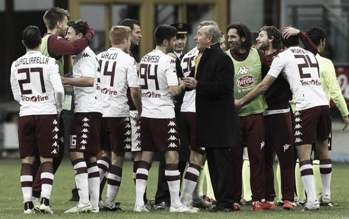 """Torino, Ventura a caccia di continuità: """"Vogliamo metterci il periodo negativo alle spalle"""""""
