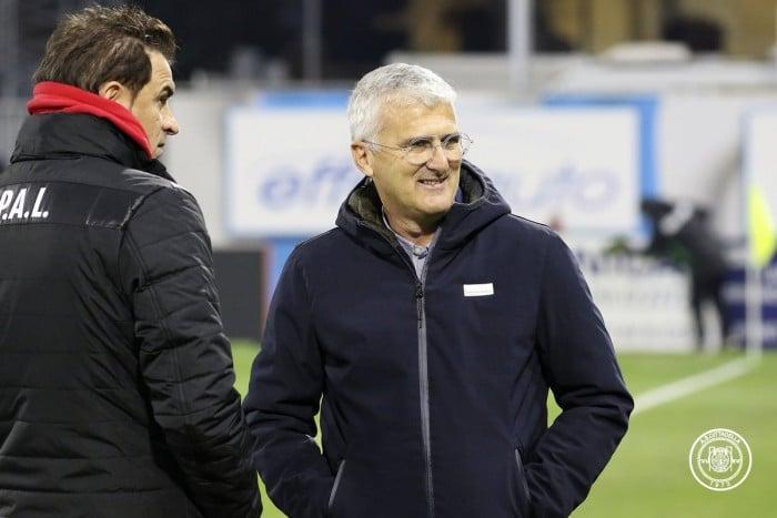 Torino, Burdisso replica a ds Lazio Tare