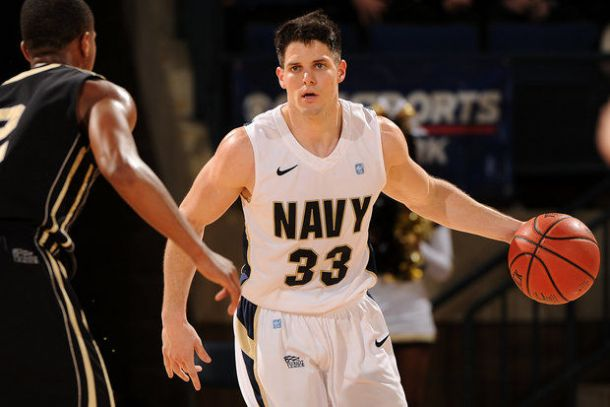 Navy Midshipmen Upend Rival Army Black Knights On The Road