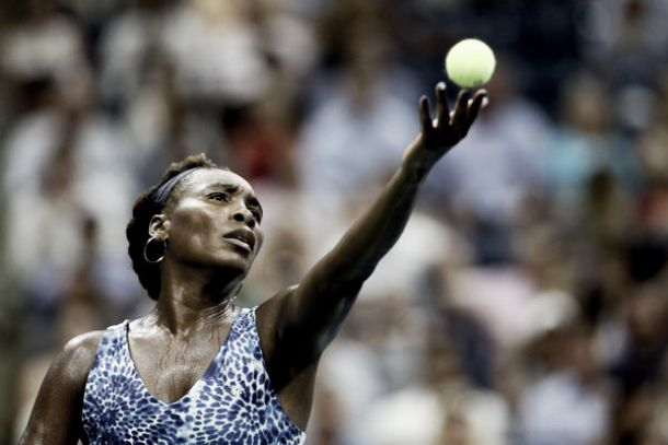 WTA Elite Trophy, la campionessa è Venus Williams