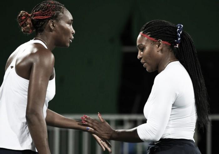 """Venus Williams: """"Serena me dio el mejor consejo que he escuchado en mi vida"""""""