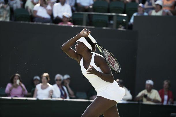 Wimbledon 2015,Wimbledon 2015, i risultati della prima giornata del tabellone femminile