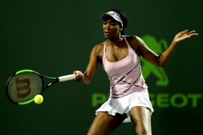Tennis: Wta Miami, Konta batte Wozniacki
