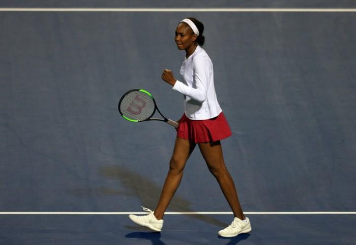 WTA Toronto, i risultati