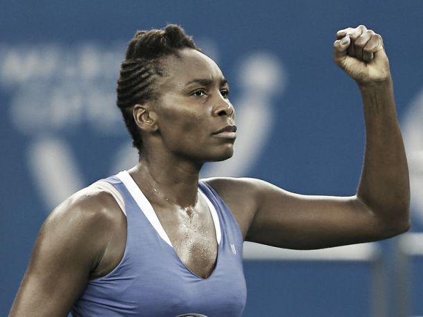 News from WTA: avanti Venus e Kerber a Hong Kong, Radwanska ok a Tianjin