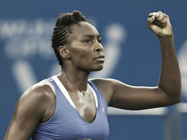 News from WTA: la Williams trionfa a Wuhan, sorpresa Hibino a Tashkent