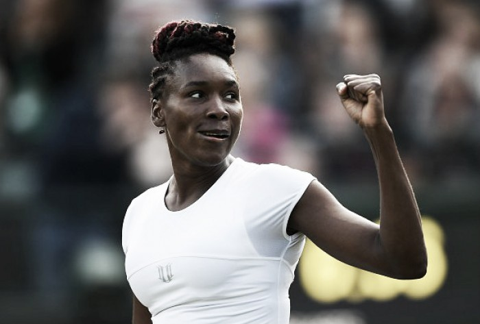 Wimbledon 2016: Experience counts for Venus as she reaches the semi-final