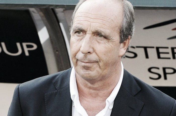 Giampiero Ventura set to be named Italy boss
