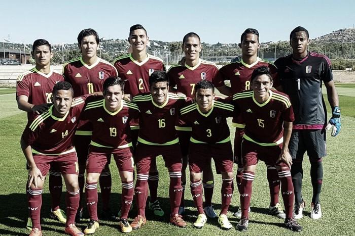 Guía VAVEL Sudamericano sub-20: Venezuela en busca del Mundial