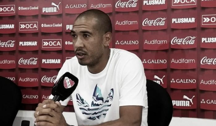 """Diego Vera: """"Hay que empezar a ganar y ganar"""""""
