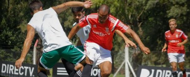 Estudiantes cayó ante Sarmiento
