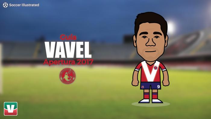 Guía VAVEL Apertura 2017: Veracruz