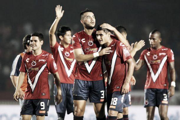 Veracruz busca paso a paso cumplir los objetivos